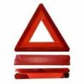 Trojuholník výstražný široký