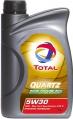 Total QUARTZ FUTURE NFC 9000 5W-30 1L  ...