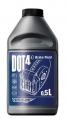 Brzdová kvapalinaTOMEX DOT 4 0,5L