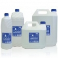 CARLINE Destilovaná voda 5L