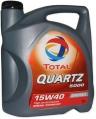 Total QUARTZ D. 5000 15W-40 5L