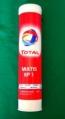 Plastické mazivo (vazelina) TOTAL MULTIS EP 1, 0,4kg