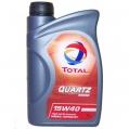 Total QUARTZ D. 5000 15W-40 1L
