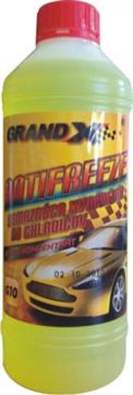 Antifreeze AL/G10 Grand X 1L žltý
