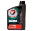Total CLASSIC 15w-40 1L  ...