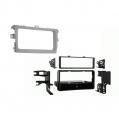 Plastový rámik 1DIN/2DIN, Toyota Corolla (09-13), ...
