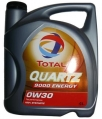 Total QUARTZ 9000 0W-30 4L Energy