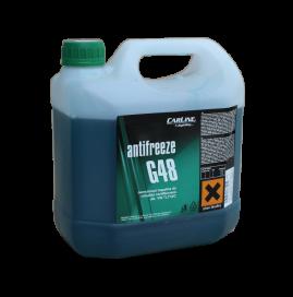 CARLINE Antifreeze Kvapalina chladiaca G48, 3l