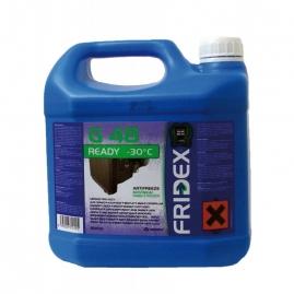 VELVANA Kvapalina chladiaca - FRIDEX G 48 (G11), 3l