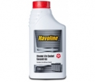 TEXACO Havoline XTENDED LIFE COOLANT - CONCENTRATE ...
