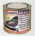 MACOTA BRASIL Pasta brúsna jemná 250g