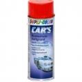 CARS Lak akrylový červený základ 400ml