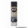 Pěnový čistič klimatizace 500ml K2 W100  ...