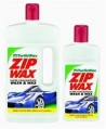 TURTLE WAX-ZIP WAX - SAMPON S VOSKOM 1000 ML