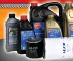 ALCO  Expert UHPD 10W-40 5 liter