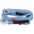 Ťažné lano 2,5t