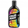 Color Magic Plus - farebná politúra - Čierný 500 ml