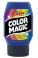Farebný vosk COLOR MAGIC TURTLE WAX - TMAVO MODRA ...