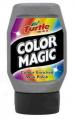 Farebný vosk COLOR MAGIC TURTLE WAX - STRIEBORNÁ ...
