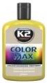 Vosk na karosériu Color Max žlty K2 0,2L