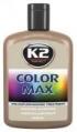 Vosk na karosériu Color Max hnedá K2 0,2L