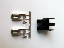 Kocka reflektora - konektor H7