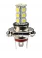 Žiarovka H4 18-SMD 5050 LED