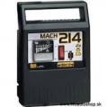 Nabíjačka Deca MACH 214 6/12V 4A - manuálna