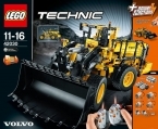 LEGO Technic 42030 VOLVO L350F Kolový nakladač