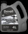 Dexoll 15W-40 TURBO+ 4L