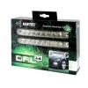 KEETEC Svetlá prídavné LED 12V/24V exteriér 182x24x43 mm