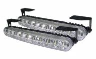 KEETEC Svetlá prídavné LED 12V exteriér 160x25x40 ...