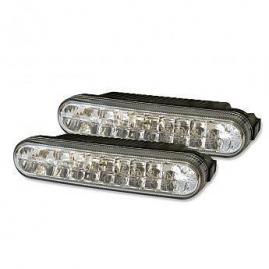 KEETEC Svetlá prídavné LED 12V exteriér 120 x 24 x 58 mm