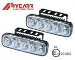 Svetlá prídavné LED diódové 12/24V exteriér ...