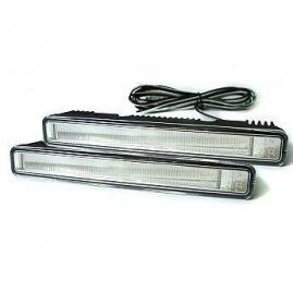 KEETEC Svetlá prídavné 1x3W LED 12V exteriér 162x20x35 mm