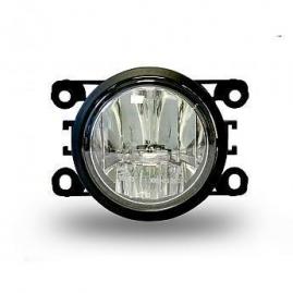 KEETEC Svetlá prídavné s hmlovkami a držiakom 1x5W + 1x3W 12/24V 77x65 mm