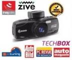 Profi kamera do auta s GPS DOD LS470W (LCD displej ...