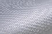 Fólia šedý karbón šírka=150cm (1m)