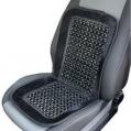 Poťah sedadla guličkový čierny