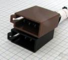 Konektor ISO pre autorádio - k rádiu