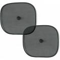 Clona slnečná bočná čierna 44x38 cm /pár/
