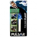 Dvojzložkové lepidlo Pulsar plast 40g
