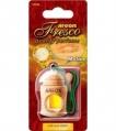 Osviežovač AREON FRESCO Melon (žltý melón)