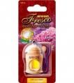 Osviežovač AREON FRESCO Lilac (orgován)