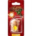 Osviežovač AREON FRESCO Strawberry (jahoda)
