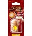 Osviežovač AREON FRESCO Apple cinnamon (jablko ...