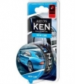 Osviežovač AREON KEN blister NEW CAR (nové ...