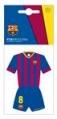 FC Barcelona Dres Iniesta Champions