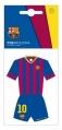 FC Barcelona Dres Messi Speed