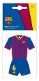 FC Barcelona Dres Xavi Champions
